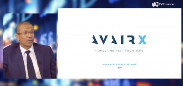 Investment opportunities in emerging transport, interview with Manuel Chaufrein, founder AVAIRX on Boursorama