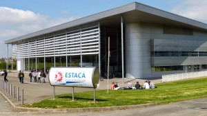 Partnership with ESTACA