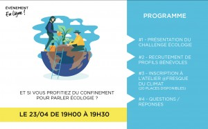 OpenIDEO Paris Chapter : the Sustainable Development Challenge has been launched!